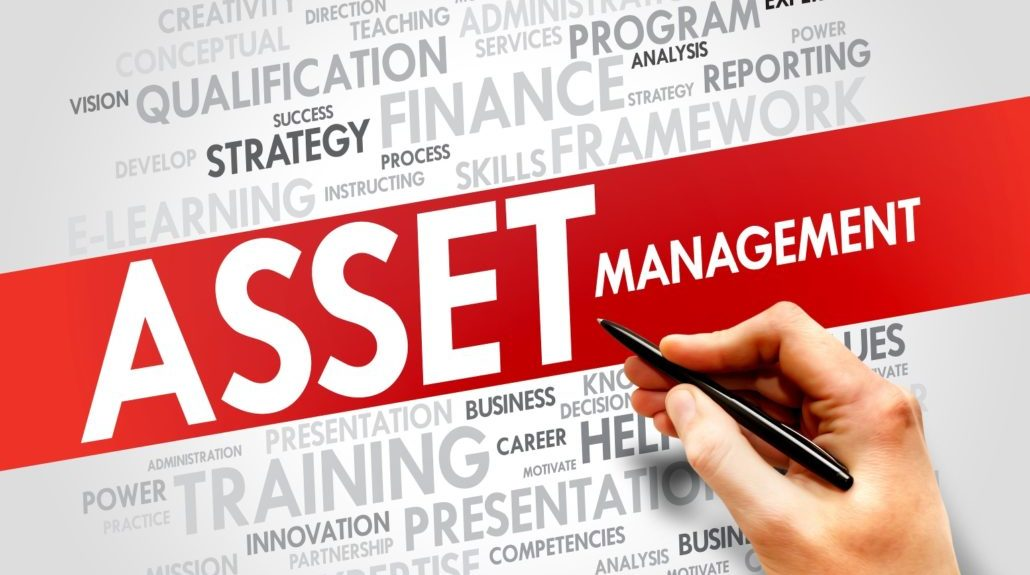 Asset Management implementatie